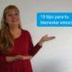 10 tips para tu bienestar emocional