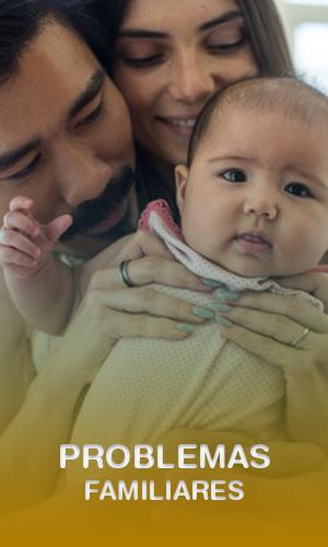 terapia para problemas familiares