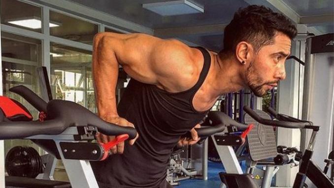 Danny Medina Fitness